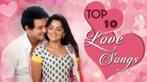 Top 10 Marathi Songs (Love Romantic Songs Only)