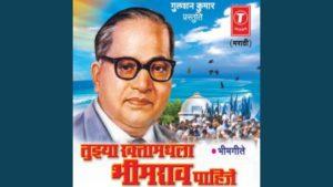 Tujhya Raktamadhal Bhimrao Pahije - Anand Shinde