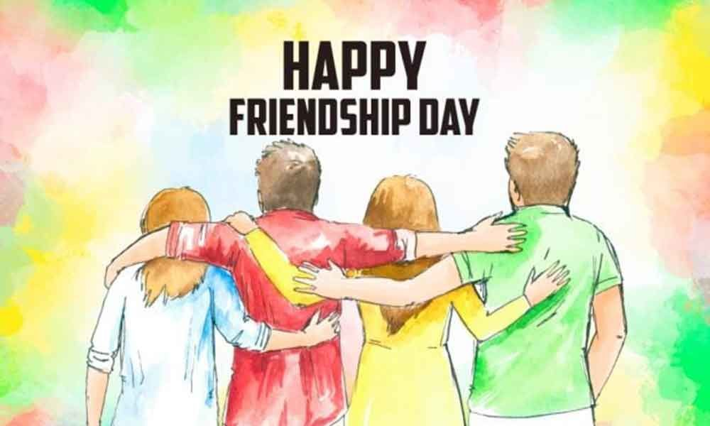Friendship Day Songs In Hindi Songlyricst We celebrate our life when we are with friends. songlyricst