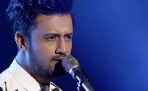 Tere Dar Tere Darbar Lyrics - Atif Aslam
